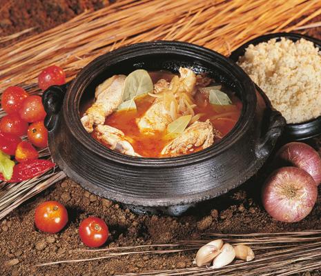 La Cuisine Ivoirienne Et Africaine