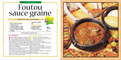 Le livre - Recette de cuisine ivoirienne gratuite ...